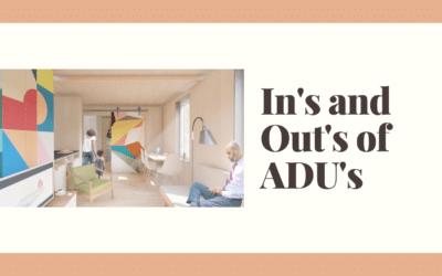 Accessory Dwelling Unit Los Angeles
